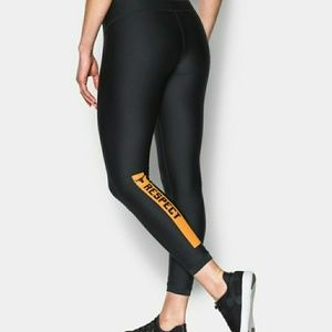 UnderArmour Project Rock Wmns Compression Leggings